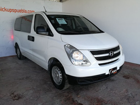 Dodge H100 Van 2013 Facilidades