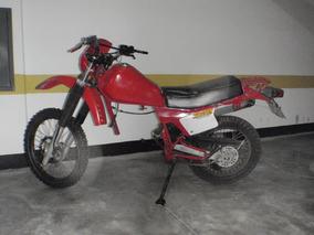 Xl 250, S/motor, Com Susp, E Freios De Xre 300 Barata...