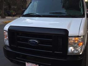 Ford E-350 Panel