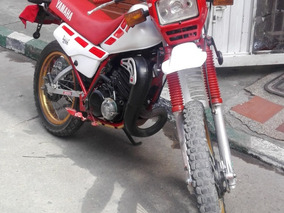 Yamaha Dt 125 ¡¡¡¡¡ Andona !!!!