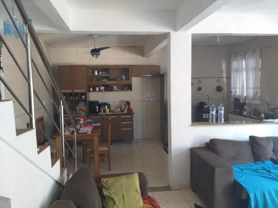 Casa Duplex 2 Andares Jardim Leal Caxias