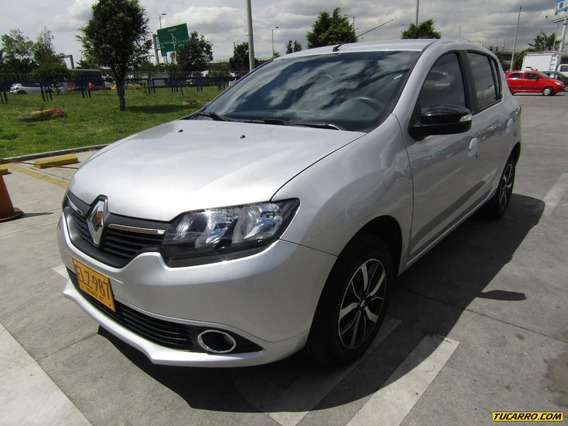 Renault Sandero Intense