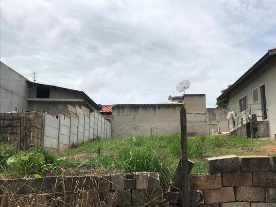 Terreno À Venda, 300 M² Por R$ 160.000 - Jardim Brogotá - Atibaia/sp - Te0129