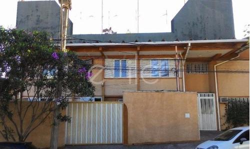 Prédio Á Venda E Para Aluguel Em Nova Campinas - Pr001265