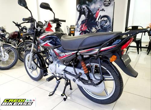 Bajaj Ct 125cc / Financiacion 100% Ideal Delivery