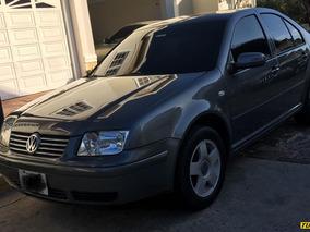Volkswagen Bora Gls (comfortline) - Automatico