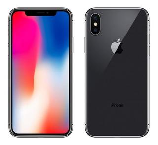 iPhone X 256 Gb - Preto