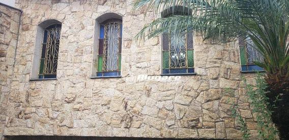 Casa Com 3 Dormitórios À Venda, 312 M² Por R$ 2.500.000 - Centro - Guarulhos/sp - Ca0385
