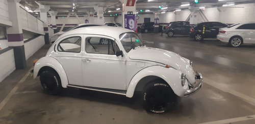 Imagem 1 de 15 de Volkswagen Fusca 1300 Todo Restaurado!