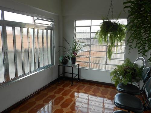 Casa Térrea Assobradada A Venda Na Casa Verde - 2 Dormitórios E 2 Vagas De Garagem - Reo184957