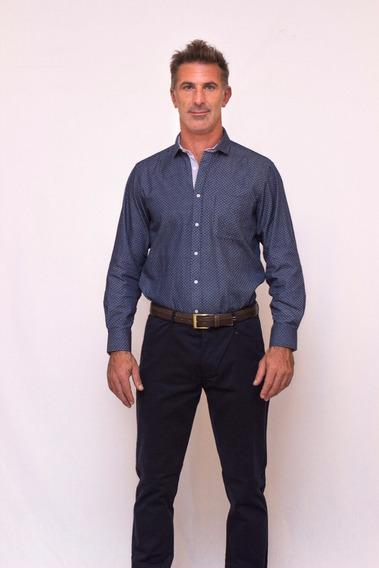 Camisa Julio Zelman Art.29413