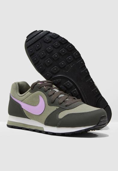 Nike Md Runner Ninos Zapatillas en Mercado Libre Argentina