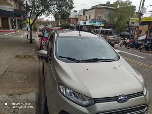 Ford Ecosport 1.6 Se 110cv 4x2 2016