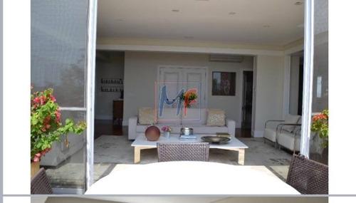 Imagem 1 de 20 de Ref : 12.542 Lindo Apartamento Cobertura Localizado No Bairro Pinheiros, Com 4 Dorms, (4 Suítes), 6 Vagas, 520 M² De Área Útil  ! - 12542