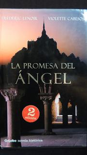 Libro La Promesa Del Ángel, Frédéric L. Y Violette C. Usado