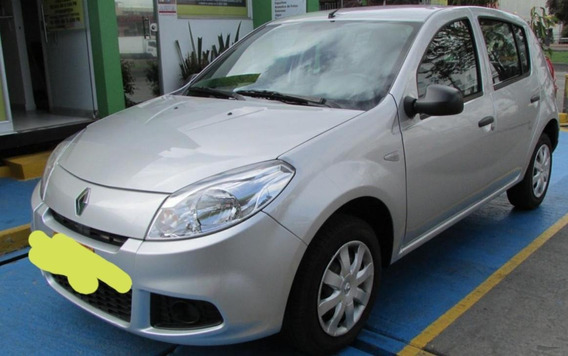 Renault Sandero 2014 Gris