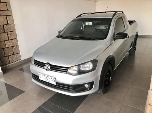 Volkswagen Saveiro Cabina Extendida 1.6 Único Dueño