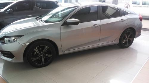 Honda Civic 2.0 Ex 2017 2018