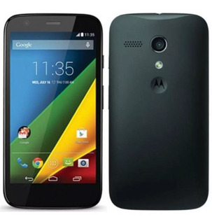 Celular Moto G4 Xt 1040 Tela 4.5 Android 4.4