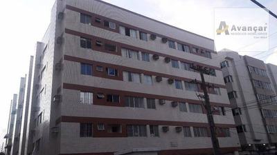 Apartamento Todo Mobiliado - Próx. Shopping Boa Vista - Ap0012