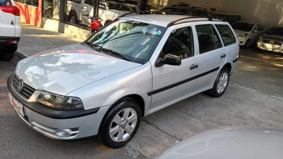 Vw/ Parati 1.6 City Flex