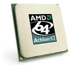 Processador Amd Athlon 64 X2 Soq Am2