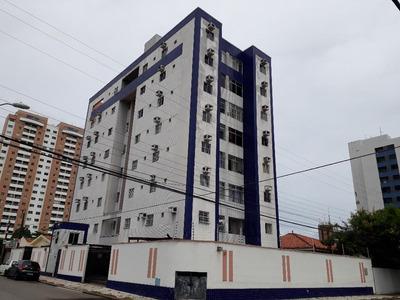 Apartamento Residencial À Venda, Dionisio Torres, Fortaleza. - Ap2980