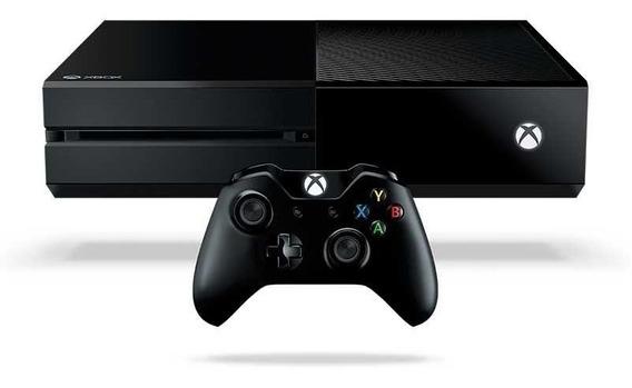 Console Xbox One 500gb Microsoft Pronta Entrega