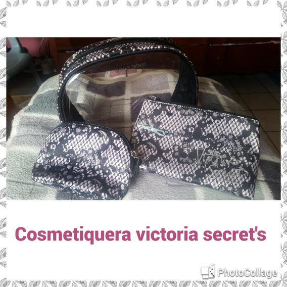 Cosmetiquera Victoria Secret