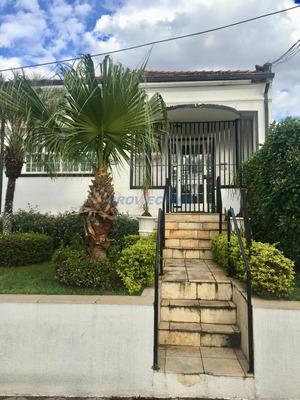 Casa Para Aluguel Em Centro - Ca269211