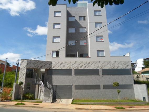 Apartamento 03 Quartos Com Suíte Cabral - 1137
