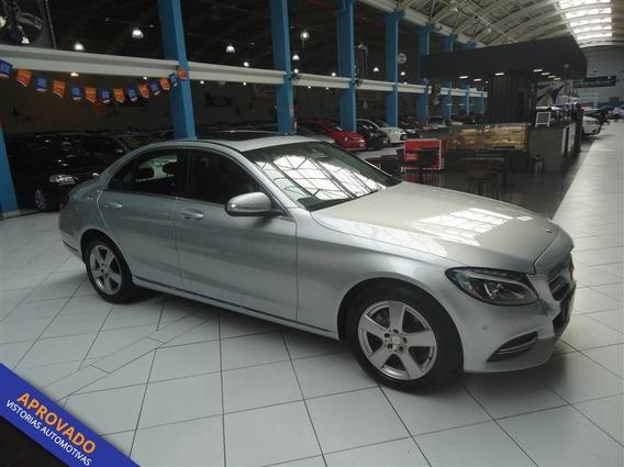 Mercedes-benz Cgi Avantgarde 2.0 4p Automatico