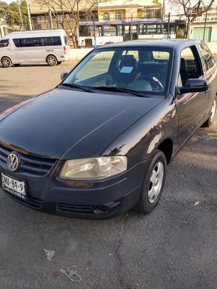 Volkswagen Pointer 1.8 City Mt 2009 (potente, Negociable)