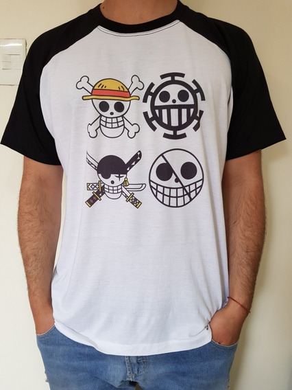 Remera One Piece Talle Xl (anime)