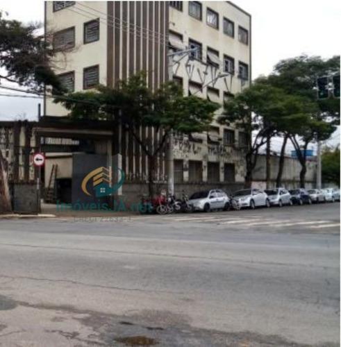 Imagem 1 de 4 de Prédio Comercial À Venda Em São Paulo/sp - 761