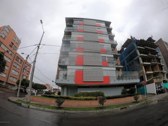 Apartamento En Venta En El Contador Bogota 20-378 C.o