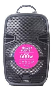 Parlante Bluetooth Kanji Acid 600w