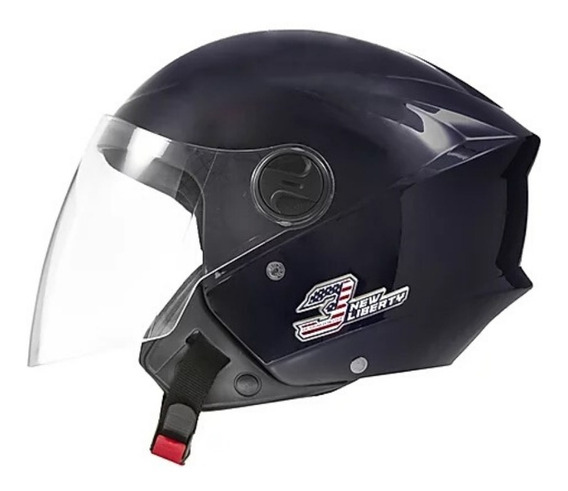 Capacete Pro Tork New Liberty 3 Elite Dark Blue Tam 60