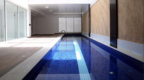 Apartamento À Venda, 33 M² Por R$ 511.500,00 - Consolação - São Paulo/sp - Ap20525