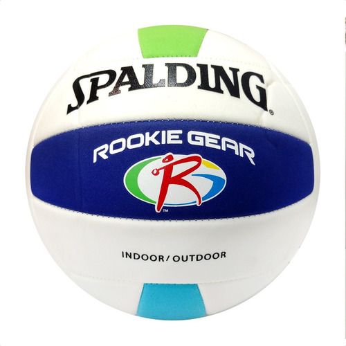 Pelota Voley Spalding Rookie Gear Indoor Y Outdoor