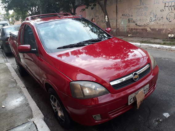 Chevrolet Montana 1.8 Sport Flex Power 2p 2006
