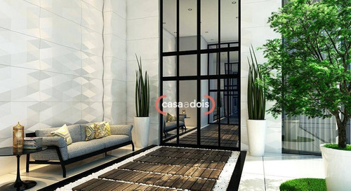 Imagem 1 de 14 de Apartamento À Venda, 37 M² Por R$ 340.000,00 - Jardim Portal Da Colina - Sorocaba/sp - Ap0645
