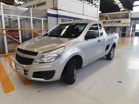Chevrolet Tornado 2016 1.8 Ls Mt
