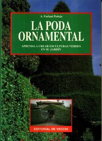 La Poda Ornamental Aprenda A Crear Escultura Verdes