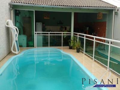 Casa Residencial Em Rio De Janeiro - Rj, Campo Grande - Ca00658