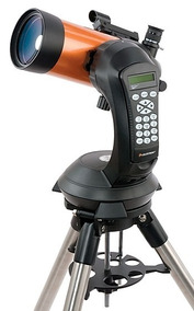 Telecópio Nexstar 4se Celestron