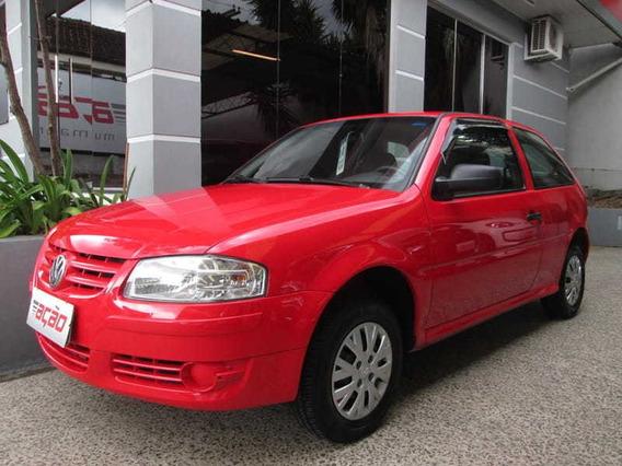 Volkswagen - Gol 1.0 8v 2p 2013