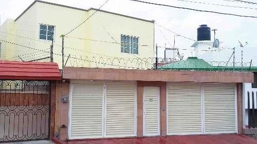 Casa En Venta Lomas De Valle Dorado, Tlalnepantla De Baz, Es