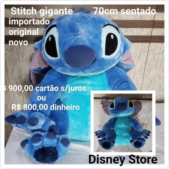 Stitch Gigante Disney