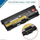 9cell Genuine Battery Lenovo Thinkpad L421 L520 T410i T420 T